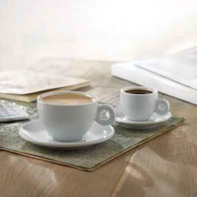 Tasses pour cappuccino